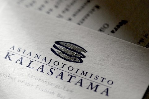 Kalasatama Ltd, Attorneys at Law